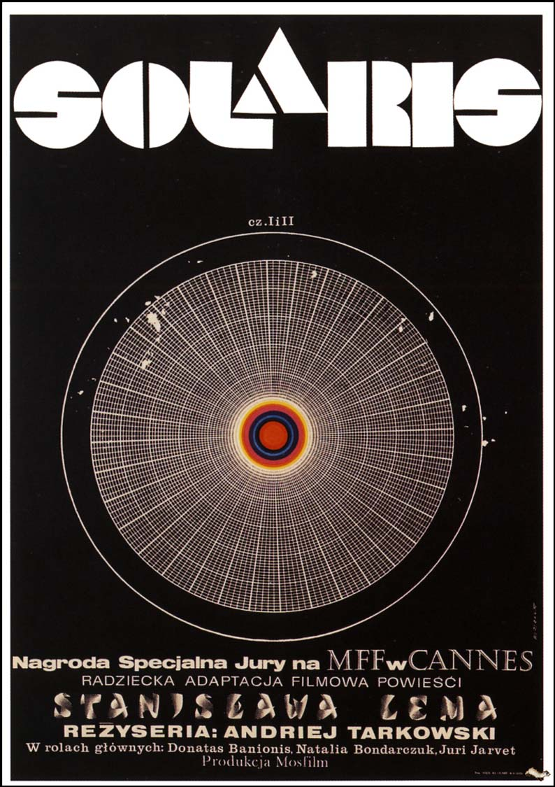 Solaris – curated by The Bug